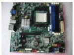 H RS880 uATX Aloe Foxconn AM3 Motherboard HP