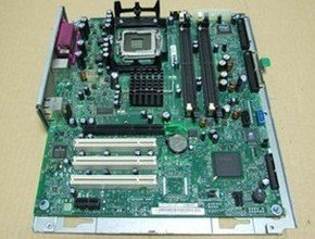 DUAL CORE AM2 MOTHERBOARD MCP61PM-AM V.1.0A GF6150 - Click Image to Close