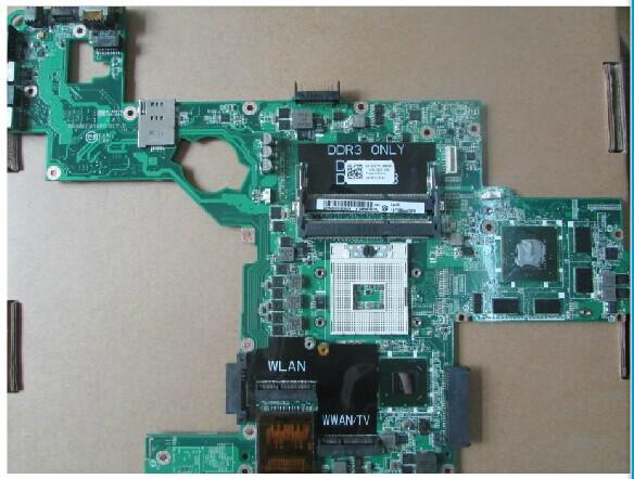 DELL XPS L502X MOTHERBOARD NVIDIA GEFORCE GT 525M CN-0C47NF [L502X